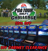50% off DIY Cabinet Clearance