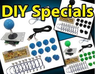 DIY Specials