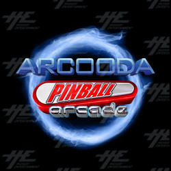 Highway Entertainment to distribute Arcooda Pinball Arcade in Australia