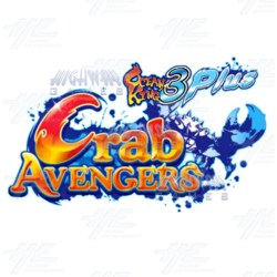 Ocean King 3 Plus: Crab Avengers Out Now!