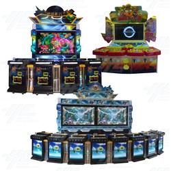 Build your own custom Fish Machine