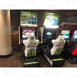 Arcade Machines Clearances - Australia