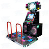 Dance Dance Revolution: Extreme Arcade Machine