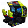 Daytona 2 USA Twin Driving Arcade Machine