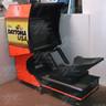 Daytona USA Arcade Driving Machine (Single) Shell