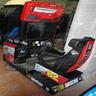 EA Sports NASCAR Arcade Machine (Shell Only)