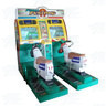 Final Furlong Arcade Machine