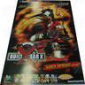 Guilty Gear 10 Poster