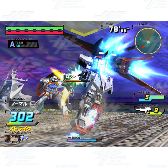 Gundam Psp Translation Patch
