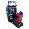 Mario Kart Arcade GP 2 Arcade Machine (English Version)