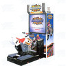 Motorcross Go! Twin DX Arcade Machine