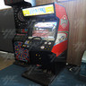 Sega Rally Upright Arcade Machine
