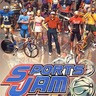 Sports Jam in Sega Naomi Upright Cabinet