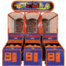Super Shot Basketball Arcade Machine (Single Unit)