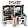 Time Crisis 4 DX Arcade Machine