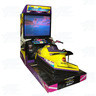 Wave Runner DX Arcade Machine